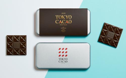 TOKYO CACAO発売決定!
