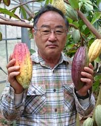 折田 一夫さん